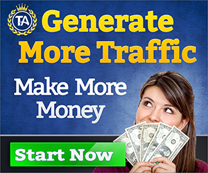 Generate High Quality Traffic